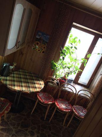 Квартира 4х комнатная Бочарова