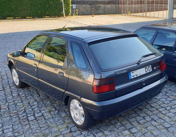 Vendo Citroën Zx 1.4 Aura