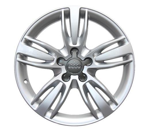 Felgi alu aluminiowe 17 5x112 Org Audi Q3 Nowe Fabryczne !!
