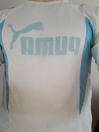 T-shirt sportowy Puma