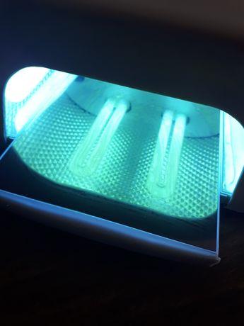 Lampa UV 36 W.