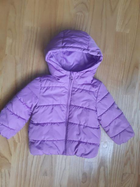 Куртка childrens place 18/24
