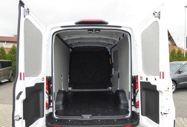 Ford Transit L2H2 Zabudowa Tapicerka Boczki oryginał Mk8