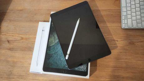 IPad pro2 10.5 256GB + клавиатура + apple pencil