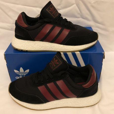 Новые оригинальные кроссовки Adidas Originals I-5923 Iniki Runner