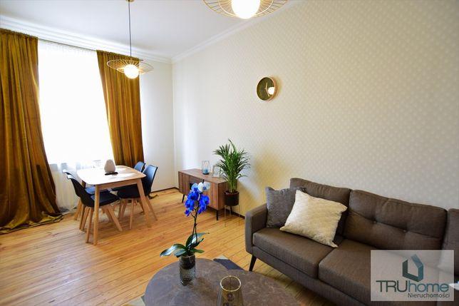 Stylowy Apartament w Śródmieściu, pow. 70m2