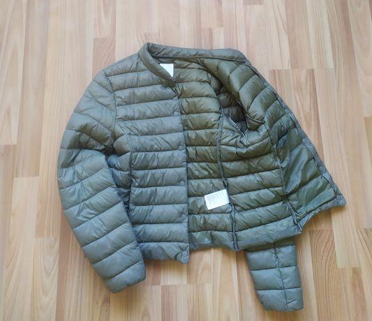Куртка демисезонная H&M, Amisu, Gerry Webber, куртка стеганая,курточка
