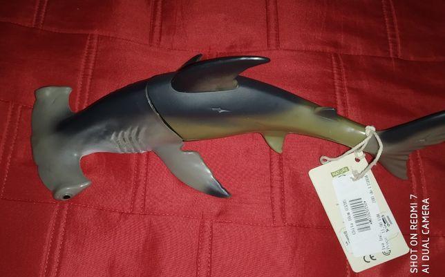 Figura Tubarão Martelo - novo