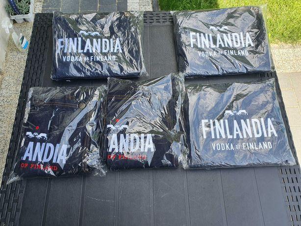 Finlandia Fartuch Nowy