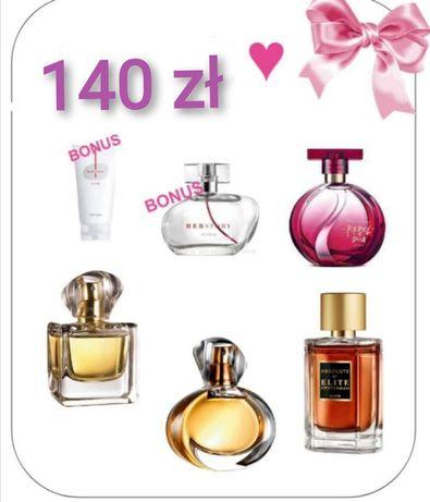 Perfumy damskie, męskie