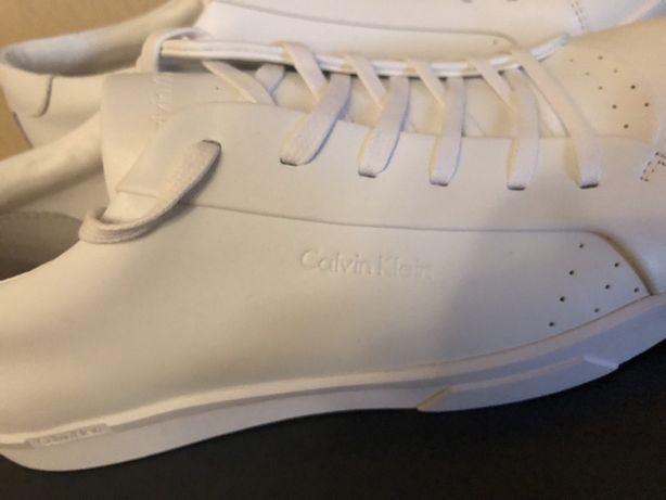 Calvin Klein кроссовки кеды