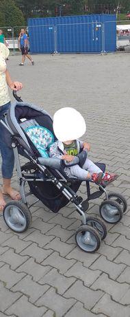 Spacerówka BabyWelt