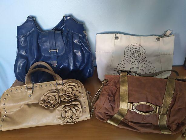 Malas/sacos novos