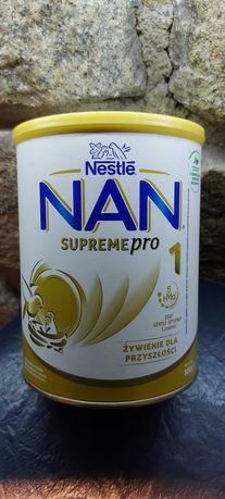Nan supreme pro 1 nowe mleko modyfikowane