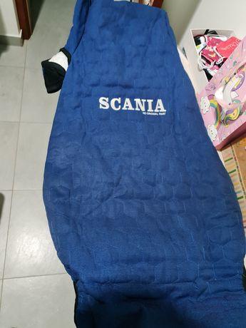 Vendo capas banco Scania
