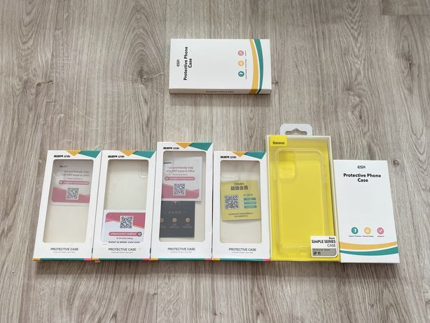Etui silikonowy dla iPhone X (10), Xs Max, 11, 11 Pro, 12, 12 mini