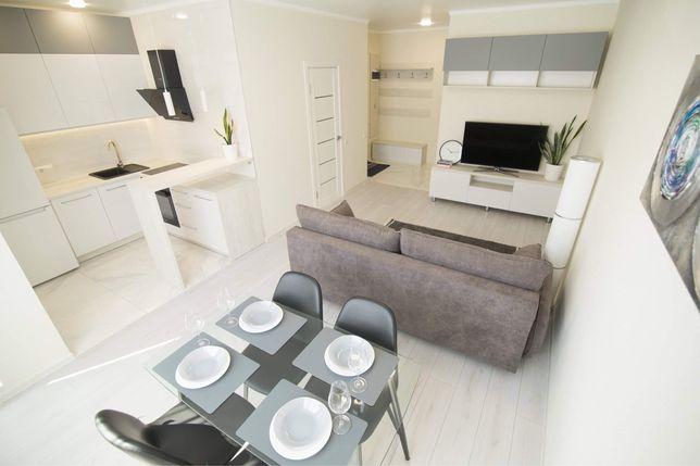Продам 2-комнатную квартиру в ЖК Parkland, Паркленд СОБСТВЕННИК