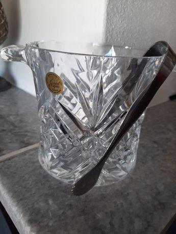 Balde de gelo Cristal D'Arques