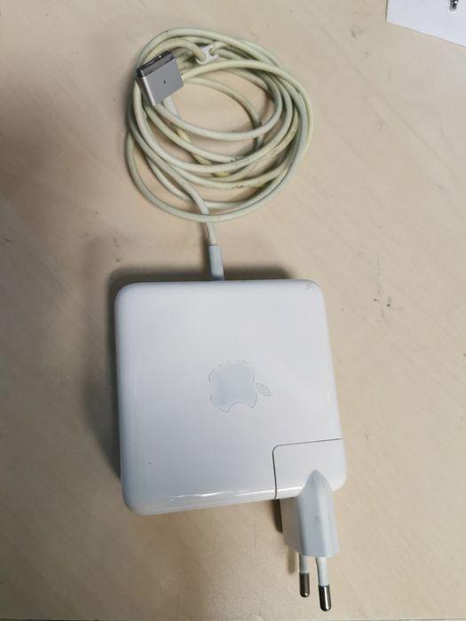 Адаптер питания Apple a1424 оригинал magsafe 2 power sdaptor 85w Киев - изображение 1