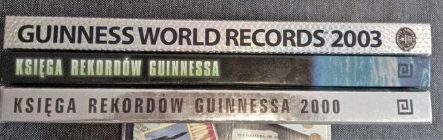 Guinness Księgi Rekordów 99,00,03