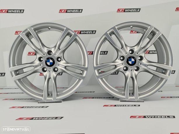 Jantes look BMW Style 400 em 18 5x120