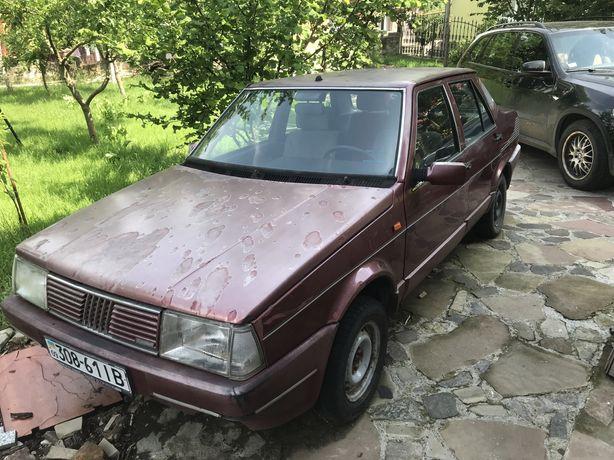 Fiat Regatta 1987