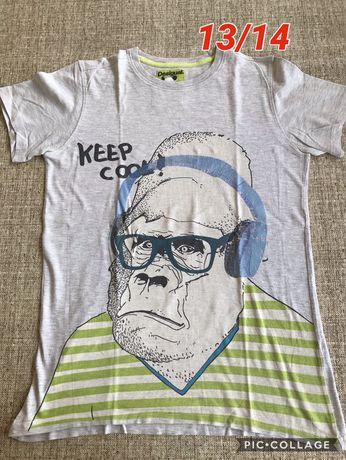 Tshirts Desigual