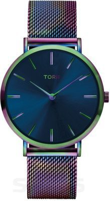 Zegarek Torii damski multikolor