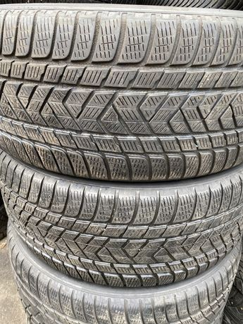 GLE coupe Резина275/45/21 і 315/40/21 різноширокий комплект Pirelli