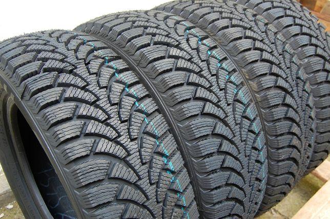 Комплект зимних колес скатов покрышек 215 55 16