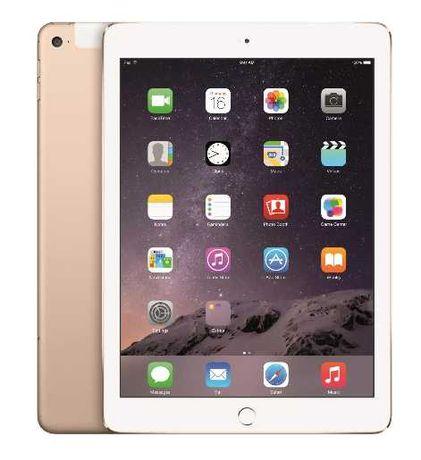 Apple iPad Air 2 16GB LTE Złoty GPS WIFI SIM BDB STAN iOS Tablet!