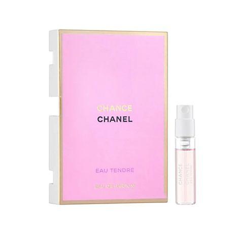 Chanel chance eau tendre eau de parfum пробник