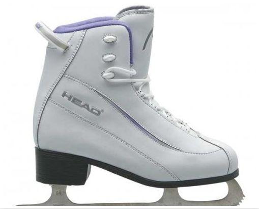 Фигурные коньки HEAD SFB.8