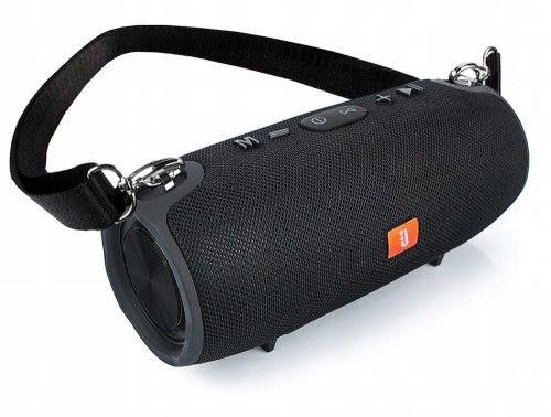 Głośnik przenośny, Bezprzewodowy, Bluetooth, Xtreme Mega Bass Szczecin - image 1