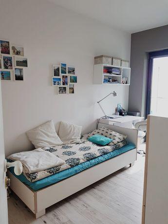 Mieszkanie 2 pokojowe ul. Nałęczowska 18 Centrum Zana wysoki standard