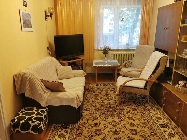 Mieszkanie 3 pokojowe Dąbrowa 47m