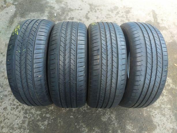 205/50 R17 GoodYear Efficientgrip 89V 4шт 7мм літні шини