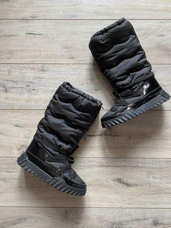 Kate Spade new york зимние сапоги, ботинки утепленные, дутики