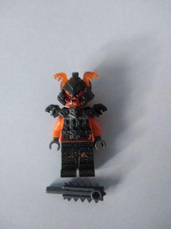 Lego ninjago figurka Komandor Blunck