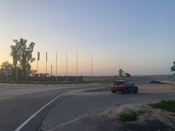 Продажа участка село Мироцкое