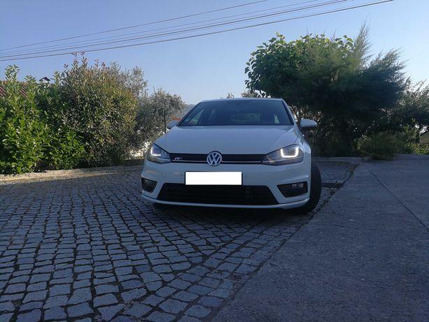 Volkswagen Golf 1.6 Tdi R-Line - Em busca de novo dono!!