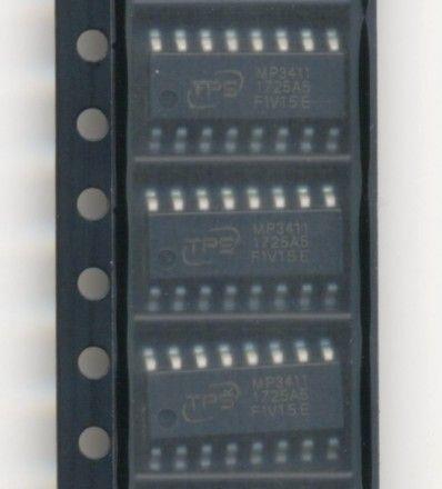 Микросхема MP3411 (для powerbank) поуэрбанк