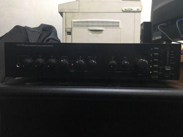 Трансляционный усилитель мощности APart MA200