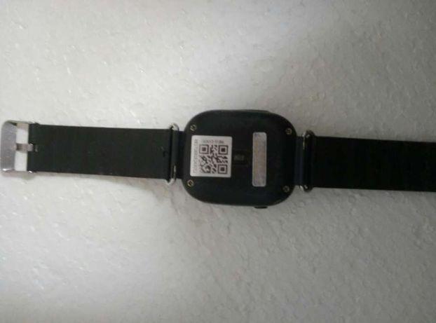 Продам дитячій годинник з GPS трекером