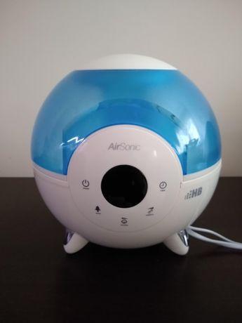 Ultradźwiękowy nawilżacz powietrza HB Air Sonic UH2021DBL