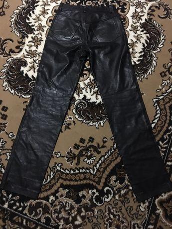 Продам кожаные штаны