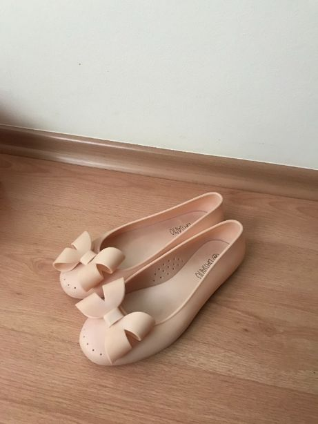 Baleriny balerinki damskie Bassano CCC 37
