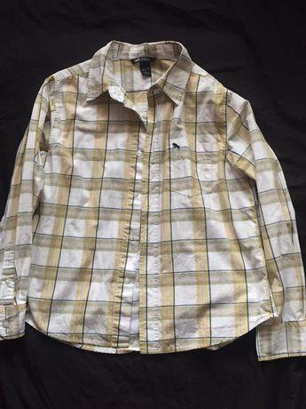 Продам рубашку на подростка