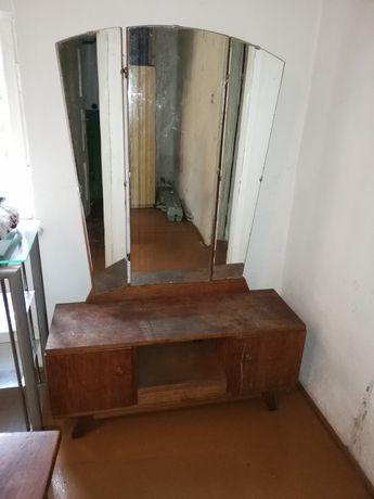 Toaletka PRL