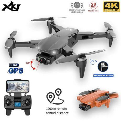 Квадрокоптер L900 PRO 4K GPS + кейс . В наличии .